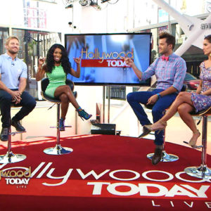 Hollywood Today Live 1
